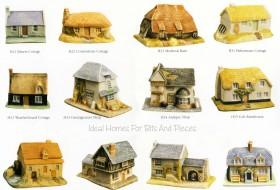 Cottage Pots