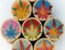 Dope Leaf Pots