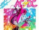 AC/DC Sleeve