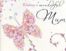 Flower Glitter Graphics