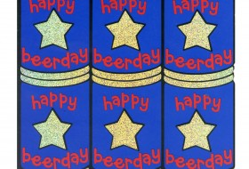 Happy Beerday
