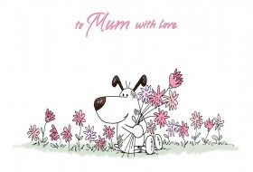 Mothers Day Cute