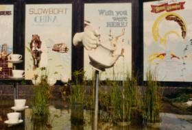 Glasgow Garden Festival '88 Photos