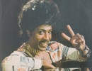 Little Richard Sleeve