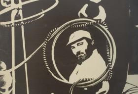 Michael Chapman Sleeve