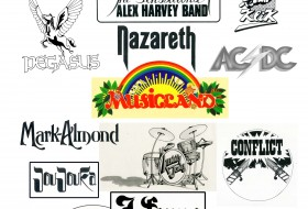 Music Industry logos
