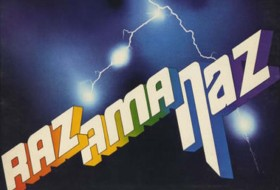 Nazareth Razamanaz  Sleeve