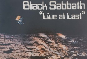 Sabbath Live at Last Sleeve