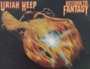 Uriah Heep Sleeve